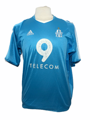 "Marseille 2003-2004 AWAY Taille ""M"""