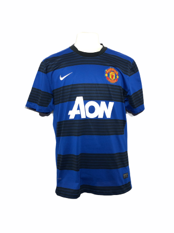 "Manchester United 2011-2012 AWAY Taille ""XL"""