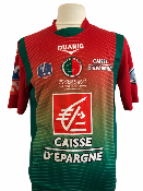 Sedan 2007-2008 Porté Coupe de France XL Baysse #13