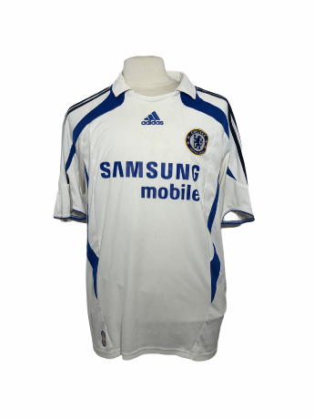 "Chelsea 2007-2008 AWAY Taille ""XL"""
