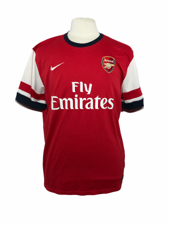 "Arsenal 2012-2013 HOME Taille ""XL"""