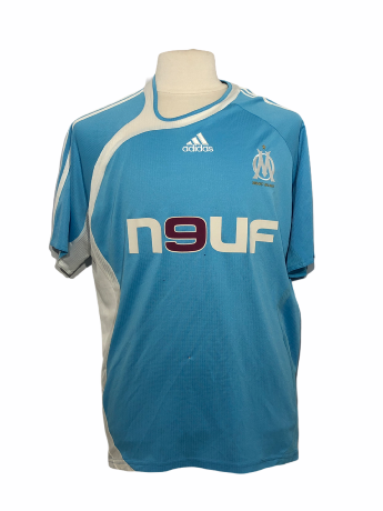 "Marseille 2006-2007 AWAY ""XL"""