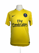 "Paris 2017-2018 THIRD Taille ""M"" #10 NEYMAR"