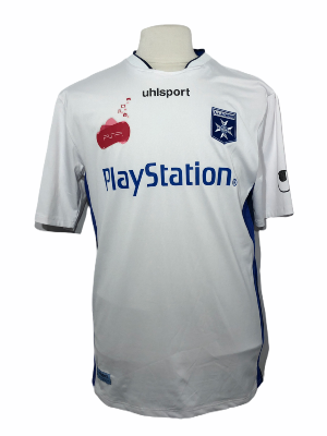 "Auxerre 2005-2006 HOME Taille ""XXL"""