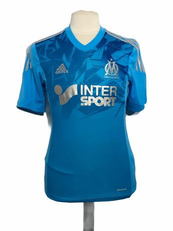 "Marseille 2013-2014 AWAY Taille ""S"""