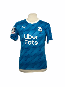 "Marseille 2019-2020 AWAY Taille ""S"" 31 ABDALLAH"