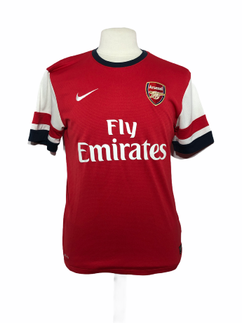 "Arsenal 2012-2013 HOME Taille ""M"""