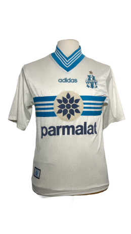 "Marseille 1996-1997 HOME Taille ""S"""