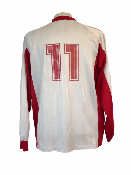 "Nancy 1999-2000 HOME Taille ""L"" 11"