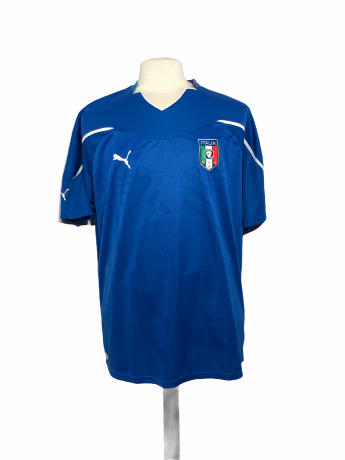 "Italie 2010 HOME Taille ""XXL"""