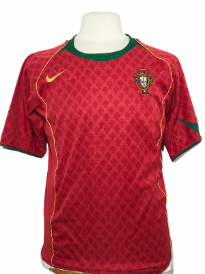 "Portugal	2004 HOME Taille ""M"""