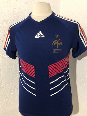 "France 2010 HOME Taille ""S"""