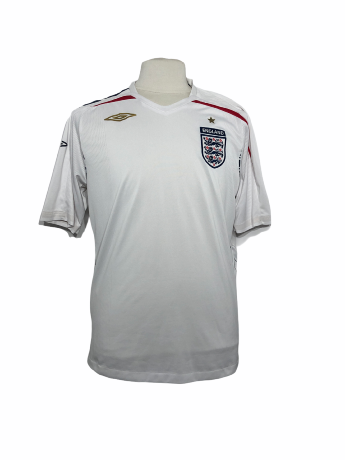 "Angleterre 2008 HOME Taille ""XL"""