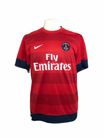 "Paris 2012-2013 AWAY Taille ""L"""