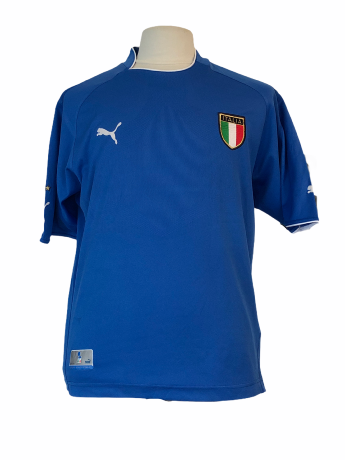 "Italie 2003 HOME Taille ""XXL"""