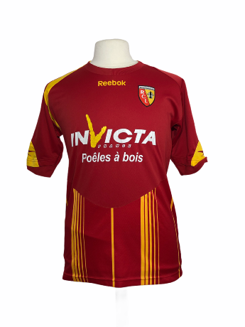 "Lens 2009-2010 HOME Taille ""L"""
