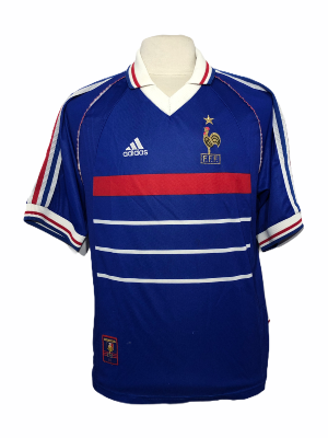 "France 1999 HOME Taille ""L"""