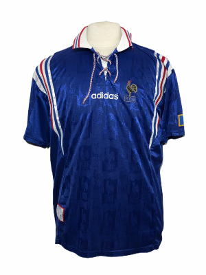 "France 1996 HOME Taille ""XL"""